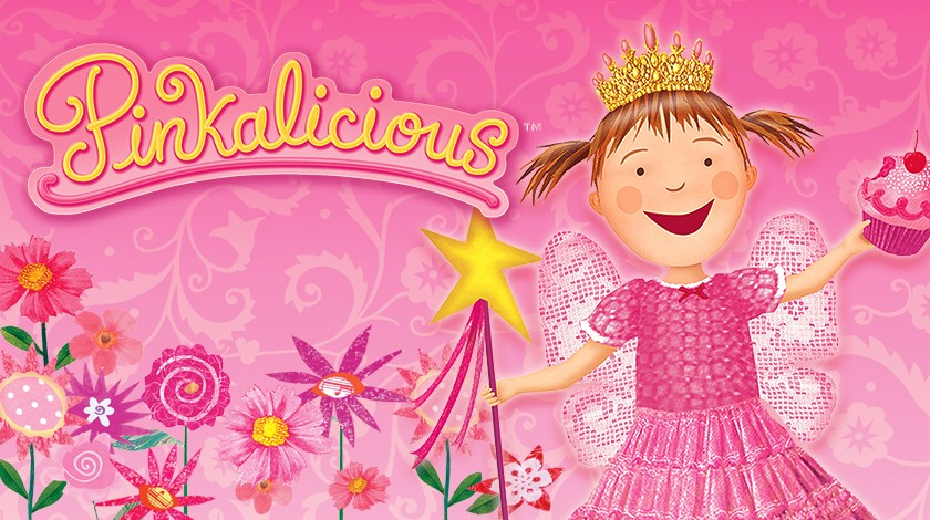Pinkalicious: It's Party Time!