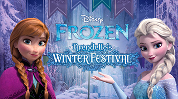 Disney Frozen: Arendelle's Winter Festival